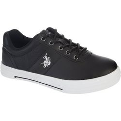 US POLO Big Boys Helm Casual Sneakers
