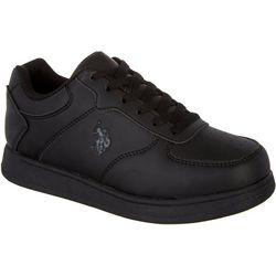US POLO Boys Jayson Athletic Shoes
