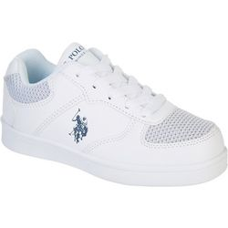 US POLO Boys Jay Casual Sneaker