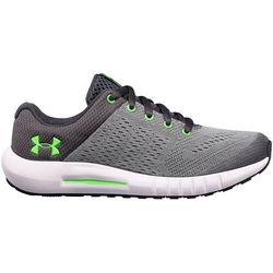 Under Armour Boys Micro G Pursuit Athletic Shoes