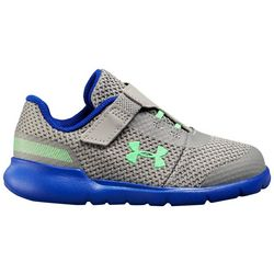 Under Armour Toddler Boys Surge RN Athletic Shoes