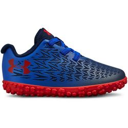 Under Armour Toddler Boys ClutchFit Road Hugger Shoes