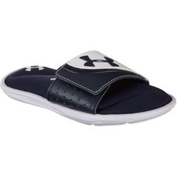 Under Armour Boys Ignite VI Slide