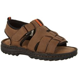 Freeman Boys Oakland Open Toe Fisherman Sandals