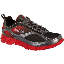 Fila Boys Stride Athletic Shoes