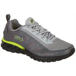 Fila Boys Diskize 2 Athletic Shoes