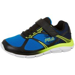 Fila Boys Primeforce 3 Athletic  Shoes