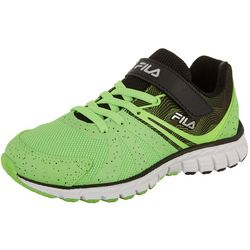 Fila Boys Gammatize Athletic Shoes