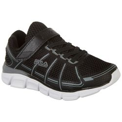Fila Boys Speedglide Athletic Shoes