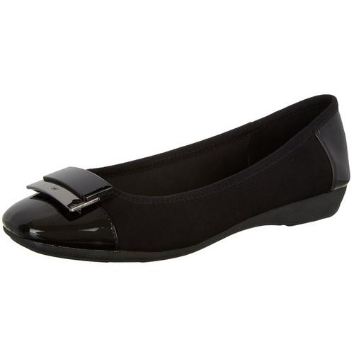 d9298c403fb Anne Klein Womens Una Shoes