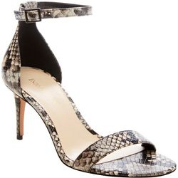 Enzo Womens Ahmber Heel