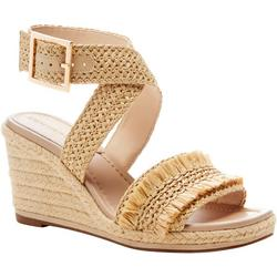 Womens Patsie Espadrille Wedges