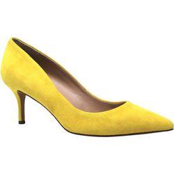Womens Bright Addie Heel