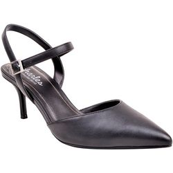 Womens Aliey Heel