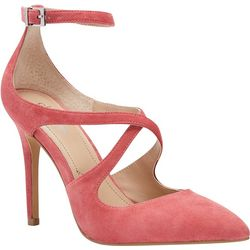 Charles by Charles David Womens Crisscross Packer Heels