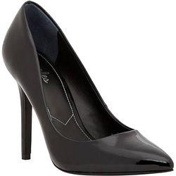 Womens Palma Patent Heel