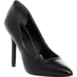 Womens Palma Smooth Heels