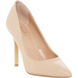 Womens Palma Smooth Heels