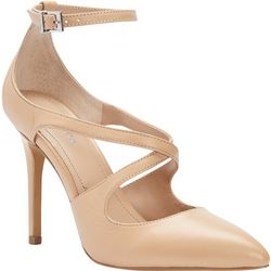 Charles by Charles David Womens Packer Heels