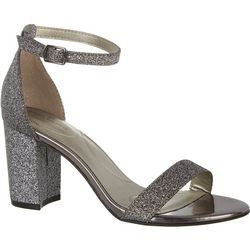 BANDOLINO Womens Armory heel.