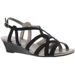 BANDOLINO Womens Galtelli Sandals