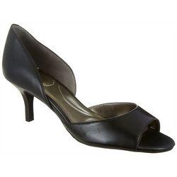 BANDOLINO Womens Nubilla Dress Heels