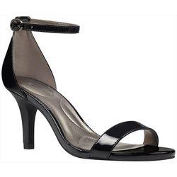 BANDOLINO Womens Madia heel