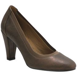 Mootsie Tootsies Womens Eloquent Heels