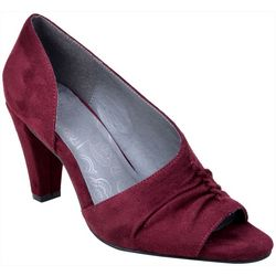 Mootsie Tootsies Womens Endora Pumps