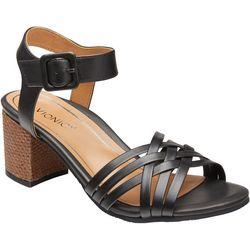 Vionic Womens Peony Sandals