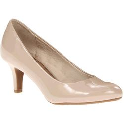 LifeStride Womens Parigi Patent Pumps