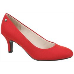 LifeStride Womens Parigi Pumps