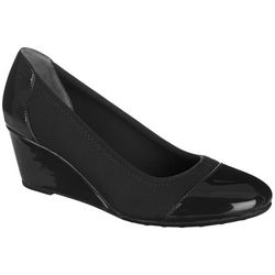 LifeStride Womens Juliana Wedge Shoes