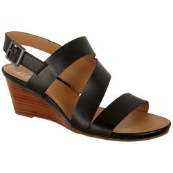 Franco Sarto Womens Danila Sandals