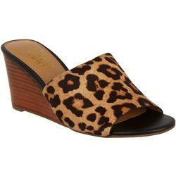 Franco Sarto Womens Mckenna dress sandal