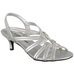 Nue Options Womens Ellise Heels