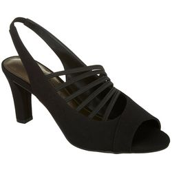 Nue Options Womens Venla Heels