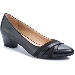Andrew Geller Womens Olena Pumps