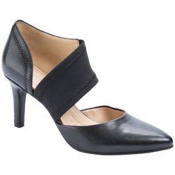d592103f02fb5 Andrew Geller Womens Tibby Heels