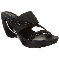 Andrew Geller Womens Athira Sandals
