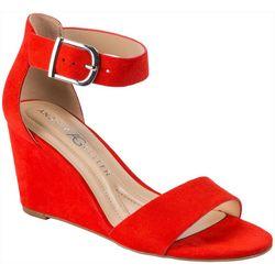Andrew Geller Beth Womens Dress Sandal