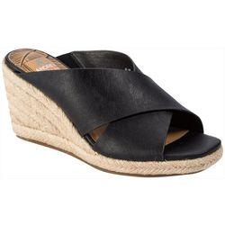 Andrew Geller Womens Kimber Sandal