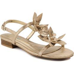 Andrew Geller Womens Waico Sandals