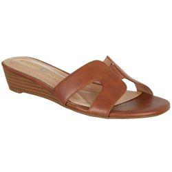 Andrew Geller Womens ICA Sandals