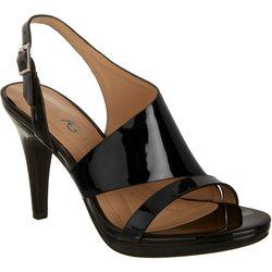 Andrew Geller Womens Theola Heels