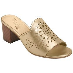 Aerosoles Womens Mid Summer Sandals