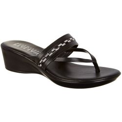 Italian Shoemakers Womens Emmy Dress Sandals