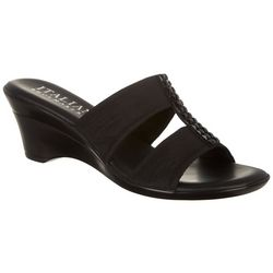 Italian Shoemakers Womens Viva Dress Sandals
