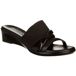 Italian Shoemakers Womens Dalia Dress Sandals