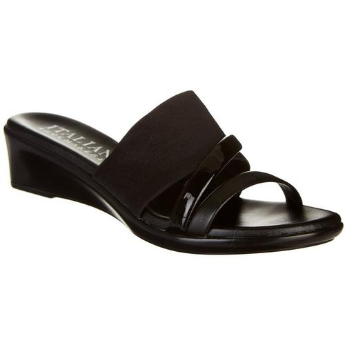 0bb242fd5 Italian Shoemakers Womens Dalia Dress Sandals